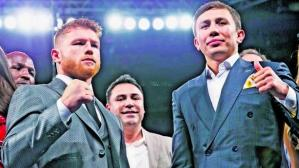 Canelo vs. Golovkin 2018: ver Box en vivo online por Internet vía Televisa, HBO, Space y TV Azteca