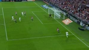 Real Madrid vs. Athletic Bilbao EN VIVO: el gol de cabeza de Isco Alarcón para el 1-1 en San Mamés | VIDEO