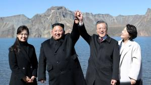 """Resulta natural desconfiar de Corea del Norte"""
