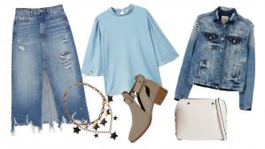 Outfits denim