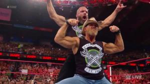 Triple H y Shawn Michaels volverán a ser DX para enfrentar a los 'hermanos de la destrucción' en Crown Jewel | Foto: WWE