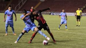Real Garcilaso vs. Melgar