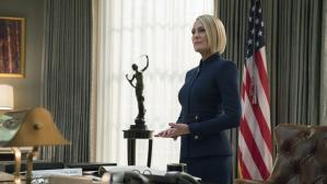 "Claire Underwood (Robin Wright) en ""House of Cards"". (Foto: Netflix)"