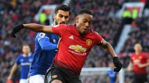 Manchester United vs. Everton (11:00 a.m. EN VIVO ONLINE vía DirecTV Sports) juegan en el estadio Old Trafford por la Premier League | Fecha 10°
