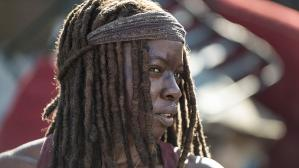 Michonne: The Walking Dead