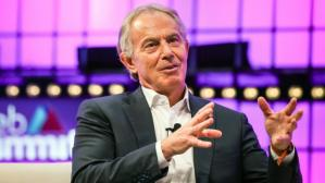 "Tony Blair afirma en la Web Summit que es ""posible"" parar el ""brexit"""