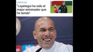 Facebook: Real Madrid vs. Viktoria Plzen, los despiadados memes del encuentro por Champions League.