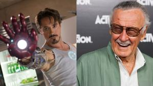 iron man stan lee