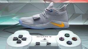 Nike PlayStation