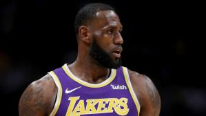 Los Angeles Lakers vs. Dallas Mavericks EN VIVO vía NBA: este viernes con LeBron James | EN DIRECTO. (Foto: AFP)