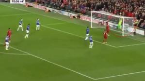 Jordan Pickford cometió un grosero error para el gol de Liverpool. (Video: YouTube - Foto: Captura).