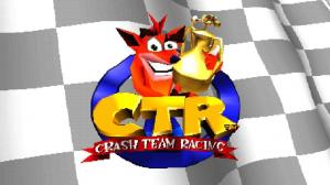 Crash Team Racing fue lanzado en 1999. (Foto: Naughty Dog)