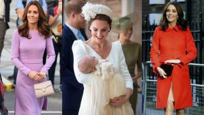 Kate Middleton looks