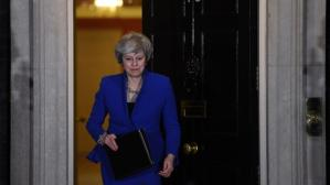 Reino Unido, Theresa May, Brexit