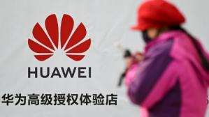 China, Huawei. Estados Unidos