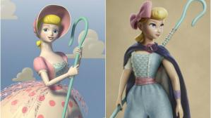 Betty Toy Story 4