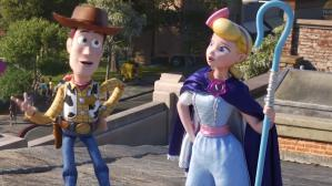 """Toy Story 4"" cuenta con las voces de Tom Hanks como Woody y Tim Allen como Buzz Lightyear. (Foto: Facebook Toy Story)"