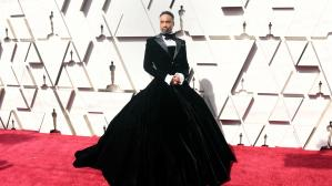 Oscar 2019 Billy Porter