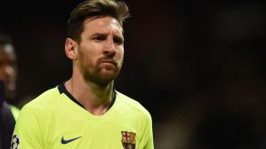 Barcelona vs. Manchester United: Messi busca cortar el maleficio de los cuartos de final en Champions League. (Foto: AFP)