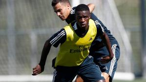 Real Madrid Vinicius Junior