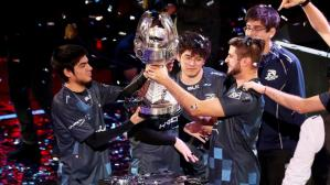 League of Legends campeón latinoamericano