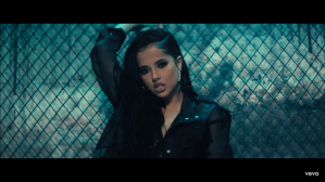 "Becky G lanza videoclip de su nueva canción ""Next To You"" (Foto: Captura de pantalla)"