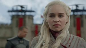 game of thrones dany