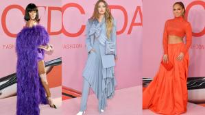 CFDA Awards looks
