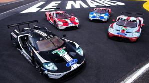 Fotos FORD GT