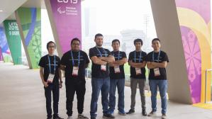 cisco dream team lima 2019