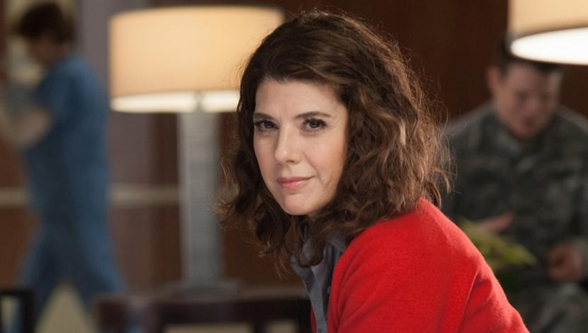 """Civil War"": conoce a Marisa Tomei, la nueva Tía May [FOTOS] - 11"