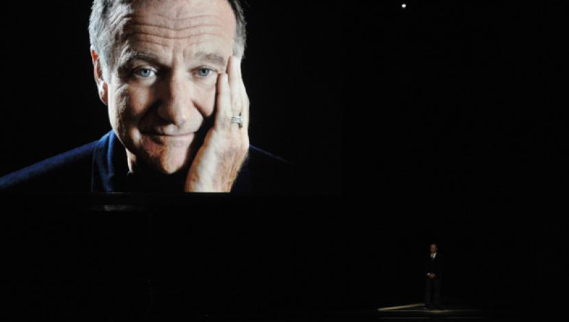 Emmy 2014: Billy Crystal y su emotivo homenaje a Robin Williams