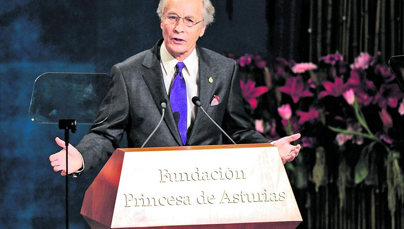Richard Ford, Princesa de Asturias