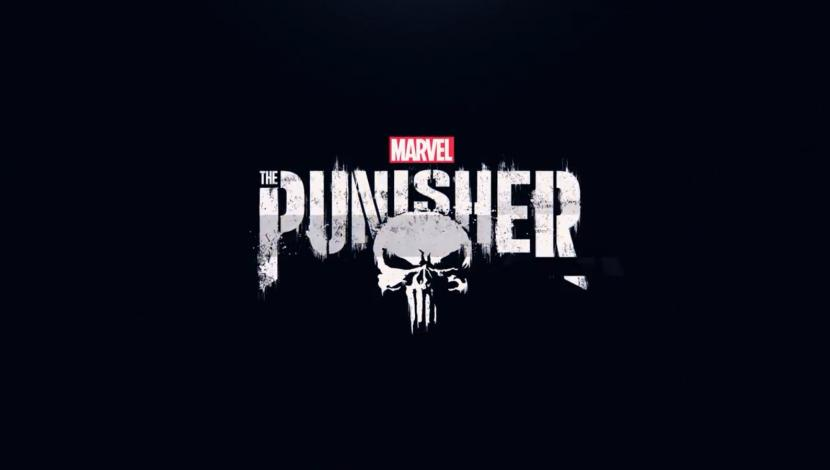 netflix - the punisher