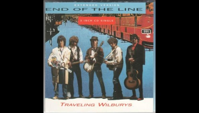 """End of the Line"", de Traveling Wilburys"