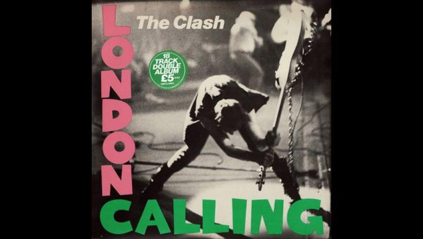 London Calling, de The Clash