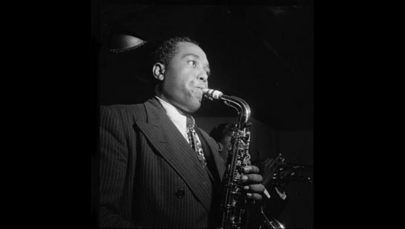 """All the things you are"", de Charlie Parker"