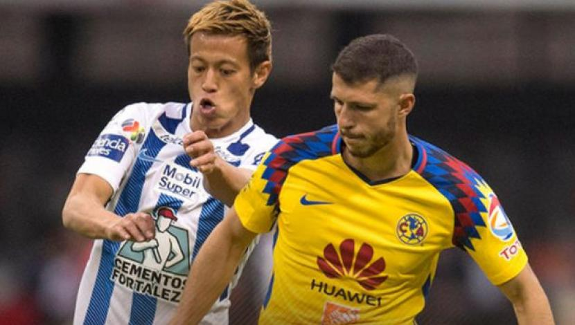 América vs. Pachuca: resumen del partido. (Video: YouTube/Foto: AFP)