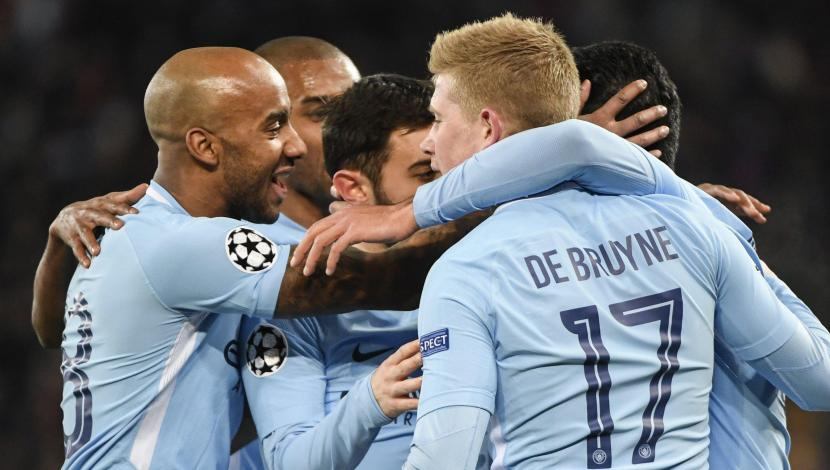 Manchester City vs. Basilea: resumen del partido. (Video: YouTube/Foto: AFP)