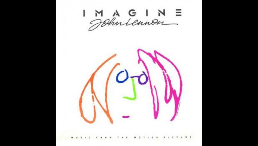 Imagine, de John Lennon