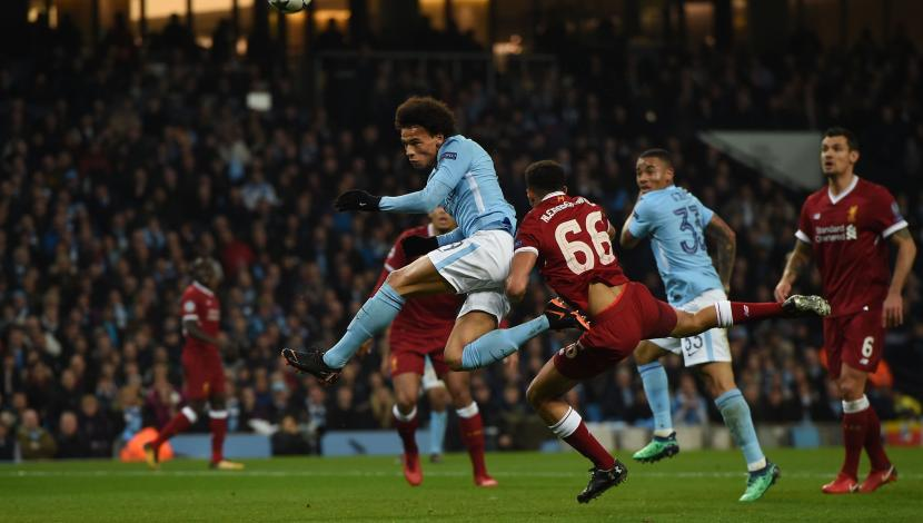 Manchester City vs. Liverpool: resumen del partido. (Video: YouTube/Foto: AFP)