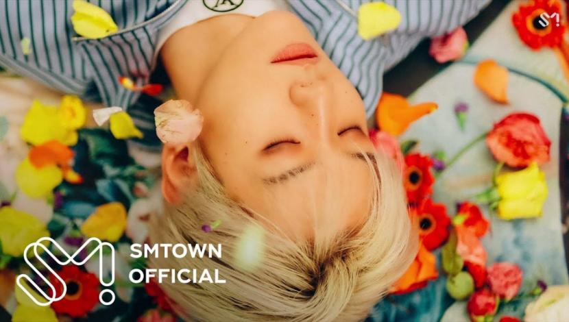 "EXO-CBX - ""Blooming Days"""