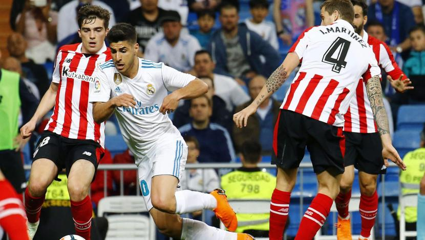 Real Madrid vs. Athletic Bilbao: resumen del partido. (Foto/video: agencias)