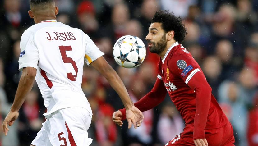 Liverpool vs. Roma: resumen del partido por Champions League. (Video: YouTube/Foto: AFP)