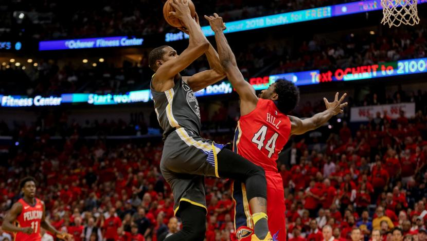 Warriors vs Pelicans: horario, TV y cómo ver en vivo online