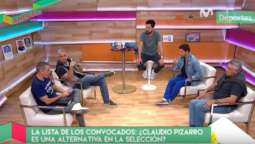 YouTube: Claudio Pizarro y la controversia que genera su posible convocatoria |VIDEO
