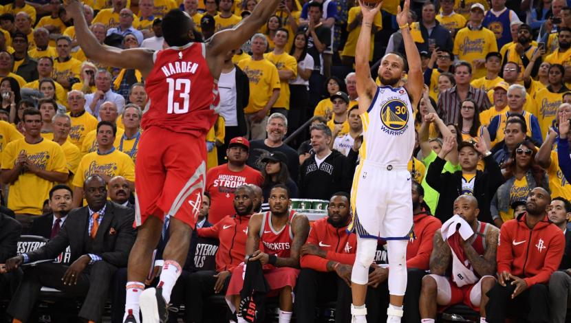 Warriors vencieron 115-86 a Rockets y habrá séptimo juego en la Final de Conferencia Oeste. (Video: YouTube)
