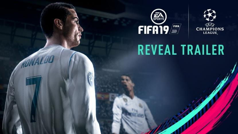 E3 2018 Hands-On: PES 2019
