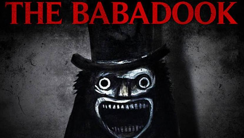 'The Babadook' (2014)