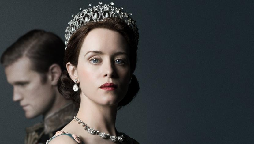 the crown netflix